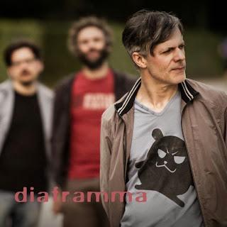 PRESO NEL VORTICE: il nuovo disco dei DIAFRAMMA.