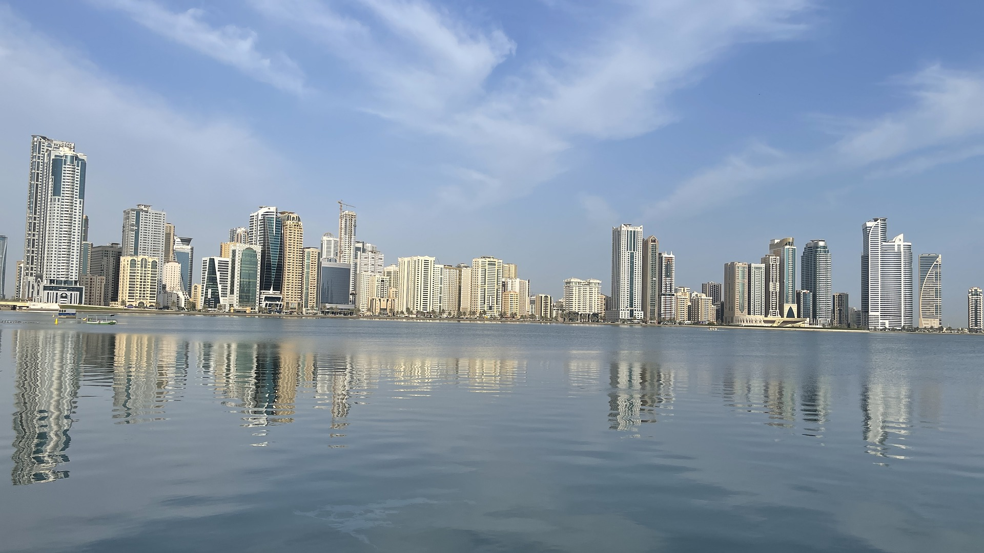 دولة الإمارات UAE تطلق الحزمة الثانية من مشاريع الخمسين
