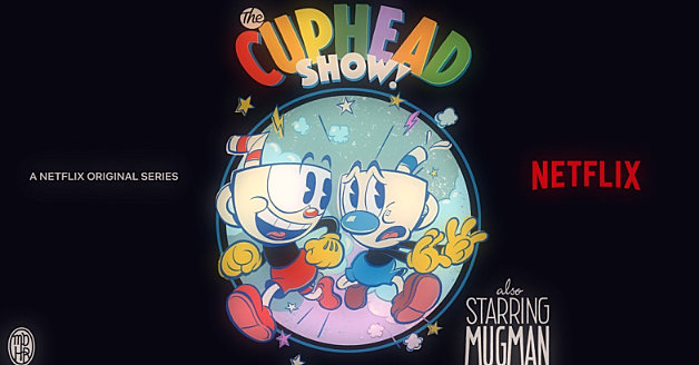 Netflix-is-​​working-on-an-animated-series-Cuphead'