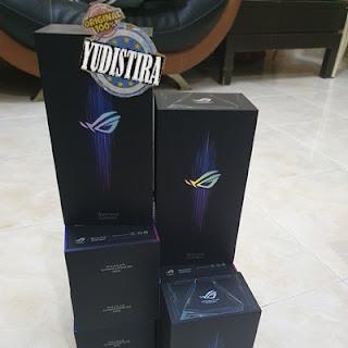 Jual Asus Rog Phone 3 Murah