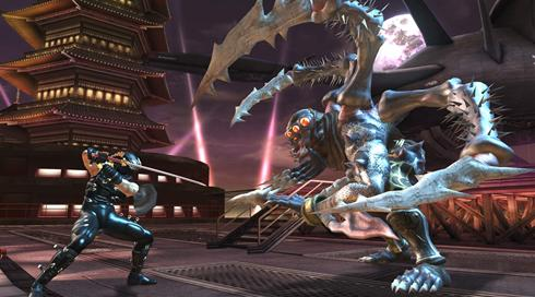 Ninja Gaiden 3 Review Johny Darkgamer 2