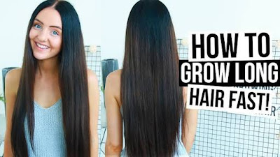 How to Grow long hair fast with papaya