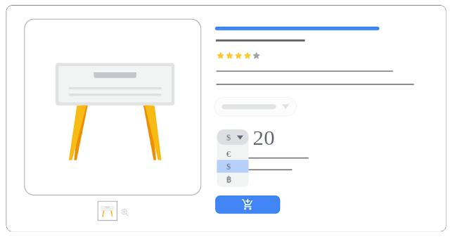 Google prend des mesures contre les sites avec des prix inexacts