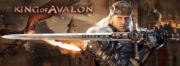 King of Avalon Hediye Kodu