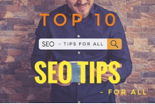 10 SEO Tips: Search Engine Optimization Tips 2020