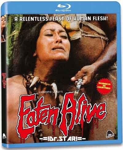 Eaten Alive 1980 720p 1.2GB BRRip Dual Audio
