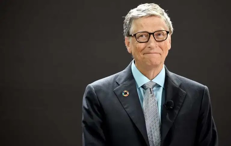 Bill Gates: We can beat Corona with investment