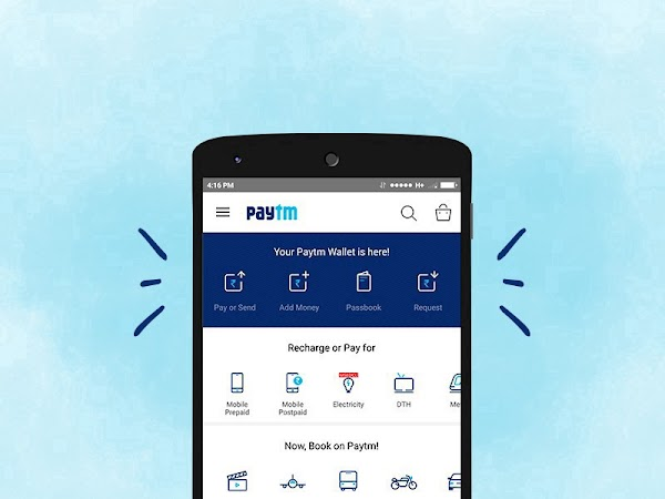 How to add money in Paytm wallet {*Paytm Me Paise Kaise Dale*}