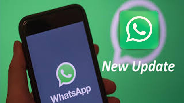 Whatsaap Update version ? ke anusar abhi update kare  version 2020