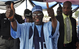 """Show some understanding"" – Governor Al-Makura to striking Nasarawa Workers 1"
