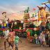 Nova área Toy Story Land na Disney em Orlando
