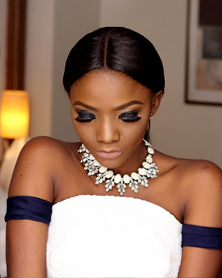 I Am Very Happy My Mother Remarried – Simi, Nigeria Singer