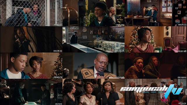 Navidad en Familia DVDRip Latino