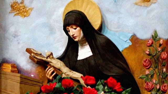 Em meio ao caos nasce uma santa| Livros Católicos