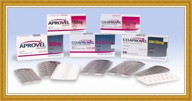 دواء ابروفيل وكو ابروفيل الفرق والسعر