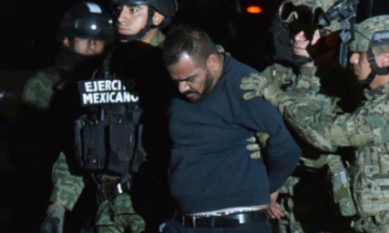 """Esta es la razón por la que la Suprema Corte negó ampara a """"Cholo Iván"""" lugarteniente del Chapo, para poder revertir su sentencia"""