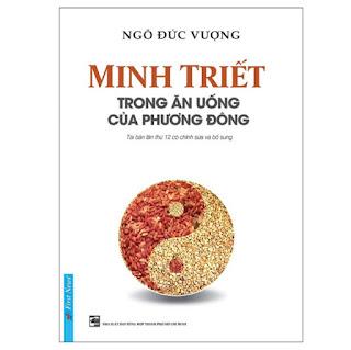 Minh Triết Trong Ăn Uống Của Phương Đông (Tái Bản)  ebook PDF-EPUB-AWZ3-PRC-MOBI