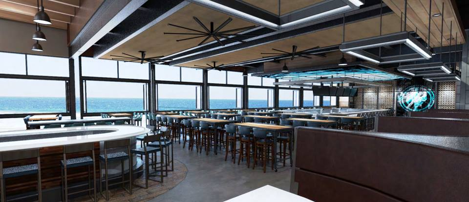 Sandiegoville Waterbar To Open At The Prime Former Joe S