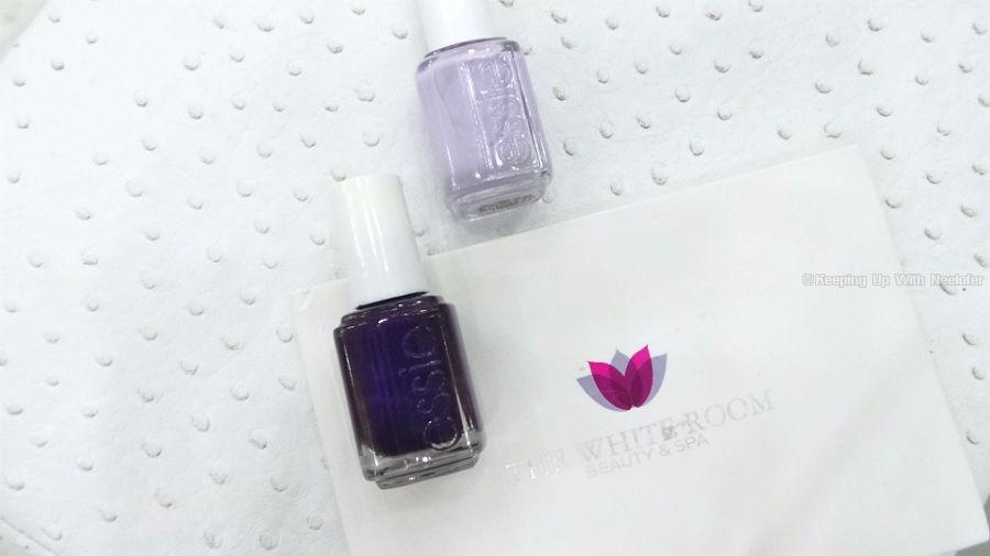 Lavender Salon Spa