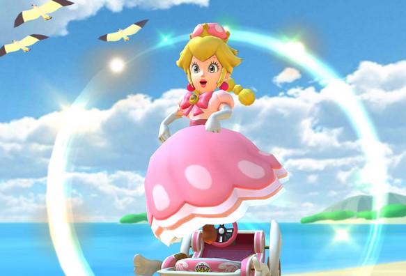 Mario Kart Tour (Mobile) tem Peachette anunciada como personagem jogável