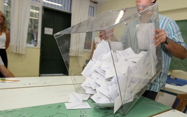 Θεσπρωτία: Τι ισχύει με την ψηφοφορία και τους σταυρούς σε δήμους και κοινότητες της Θεσπρωτίας