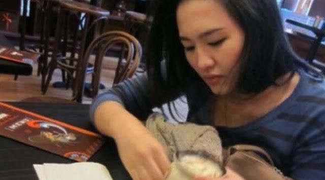 Kejati DKI Kembalikan Berkas Jessica