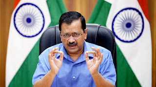 need-taskforce-to-save-children-from-covid-kejriwal
