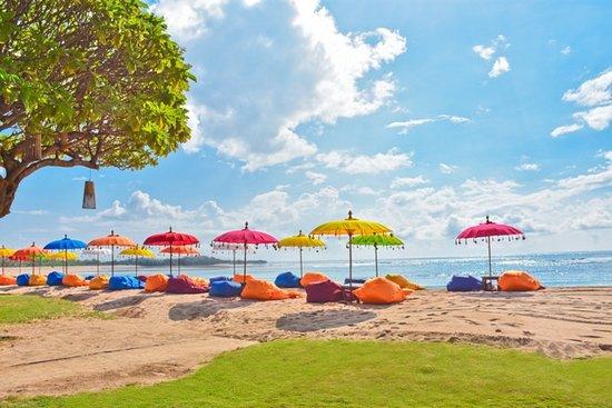 private beach bali ayodya