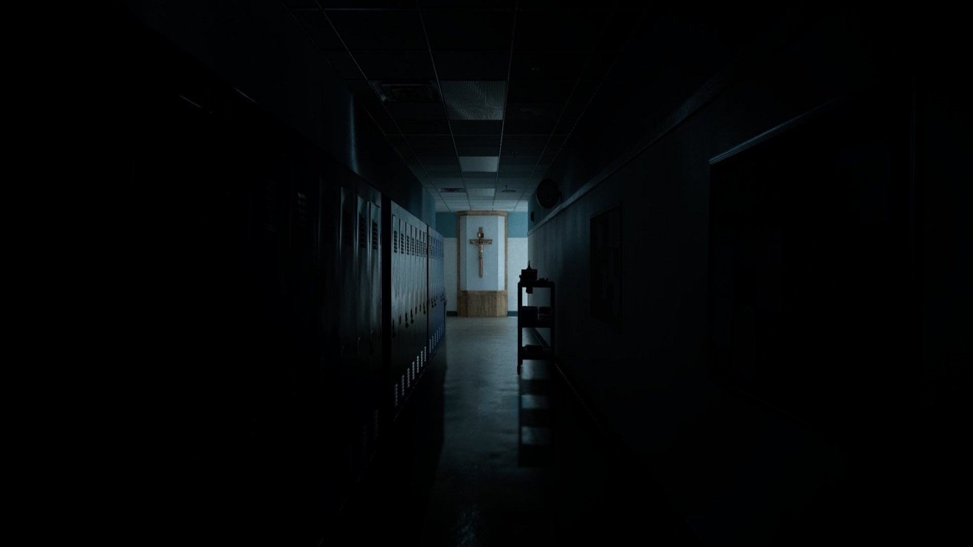 17 Outlast 2 Wallpapers  Wallpaper Abyss  HD Wallpapers