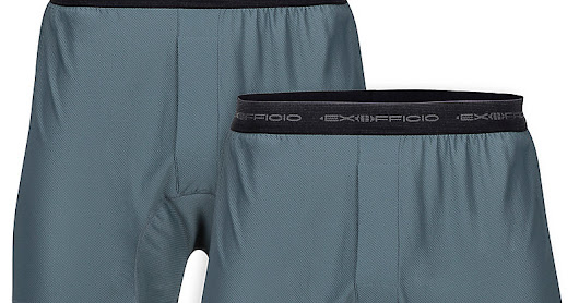 Exofficio Briefs