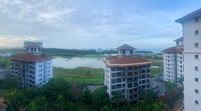 Staycation Mahkote Hotel Malacca