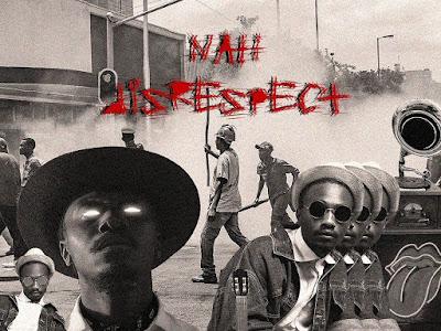 DOWNLOAD MP3: BlaowNation - Nah Disrespect || @blaownation