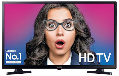Samsung 80 cm (32 Inches) HD Ready LED TV