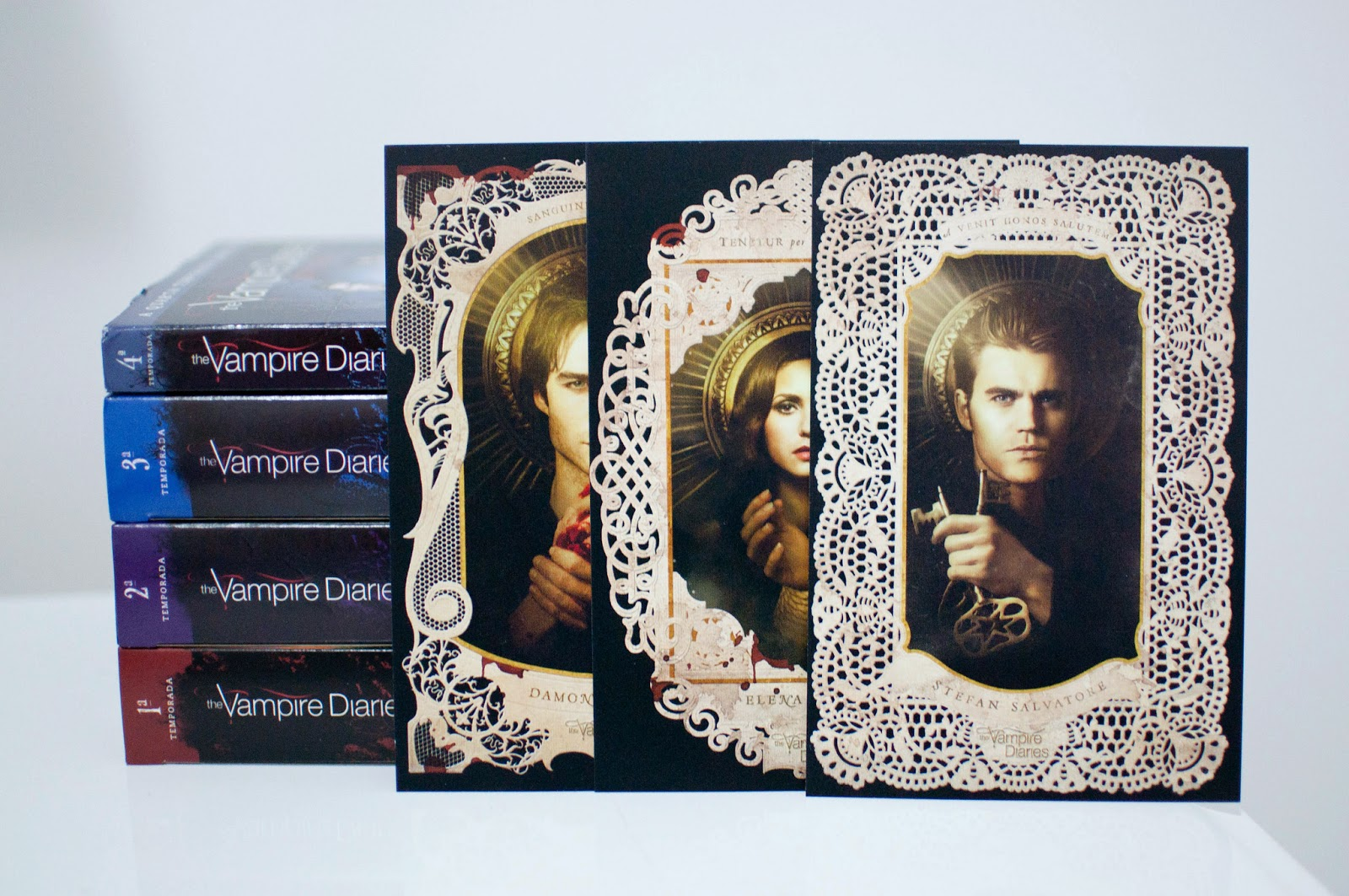 [Série] The Vampire Diaries