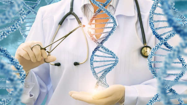 Top 5 gene therapy companies in 2019