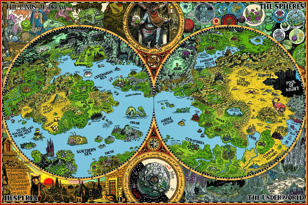 Wizard101 Dreamland