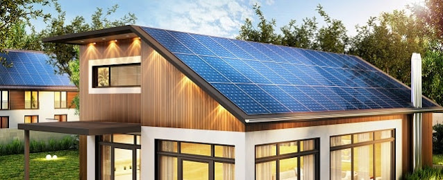 do solar panels increase home value property price