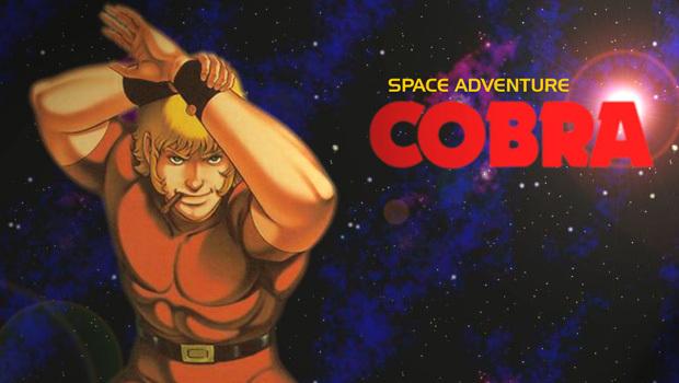 Space Adventure Cobra The Movie (1/1) (499MB) (HDL) (Sub Español) (Mega)