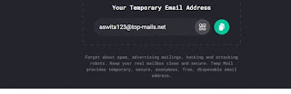 email generate