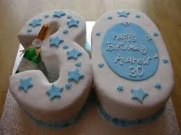 Ideas 30th Birthday Cake Suggest Making