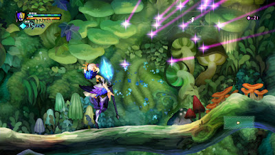 Odin Sphere Leifthrasir videojuego