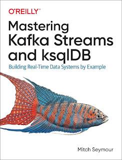Mastering Kafka Streams and ksqlDB PDF Download