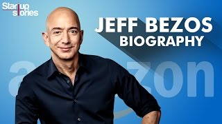Jeff Bezos Net Worth 2020 [ Full Biography ]