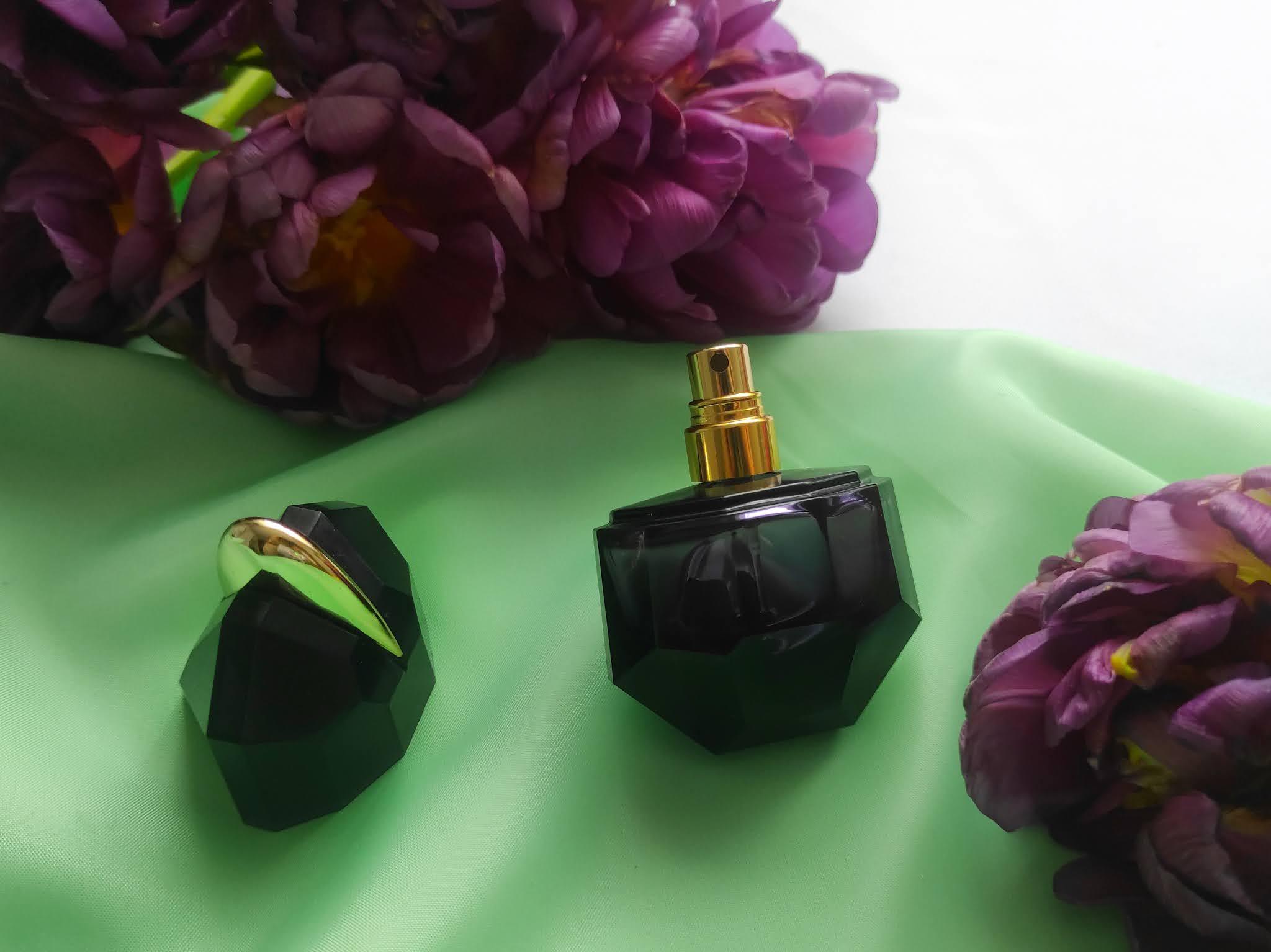 Perfumy Mugler