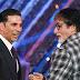 अक्षय कुमार और अमिताभ बच्चन एक बार फिर ट्वीट कर फंसे, फैन्स ने कमेंट कर पूछे सलाव