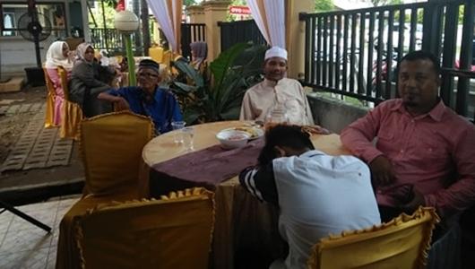Idul Fitri, Arpendi: Momen Bersilaturahmi dan Kembali ke Fitrah