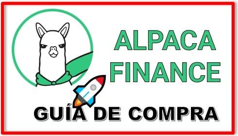 Cómo y Dónde Comprar ALPACA FINANCE (ALPACA) Tutorial Actualizado