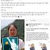 """""""Mẹ Nấm"""" Nguyễn Ngọc Như Quỳnh thất vọng vì bị giới dân chửi tung tin giả!"""