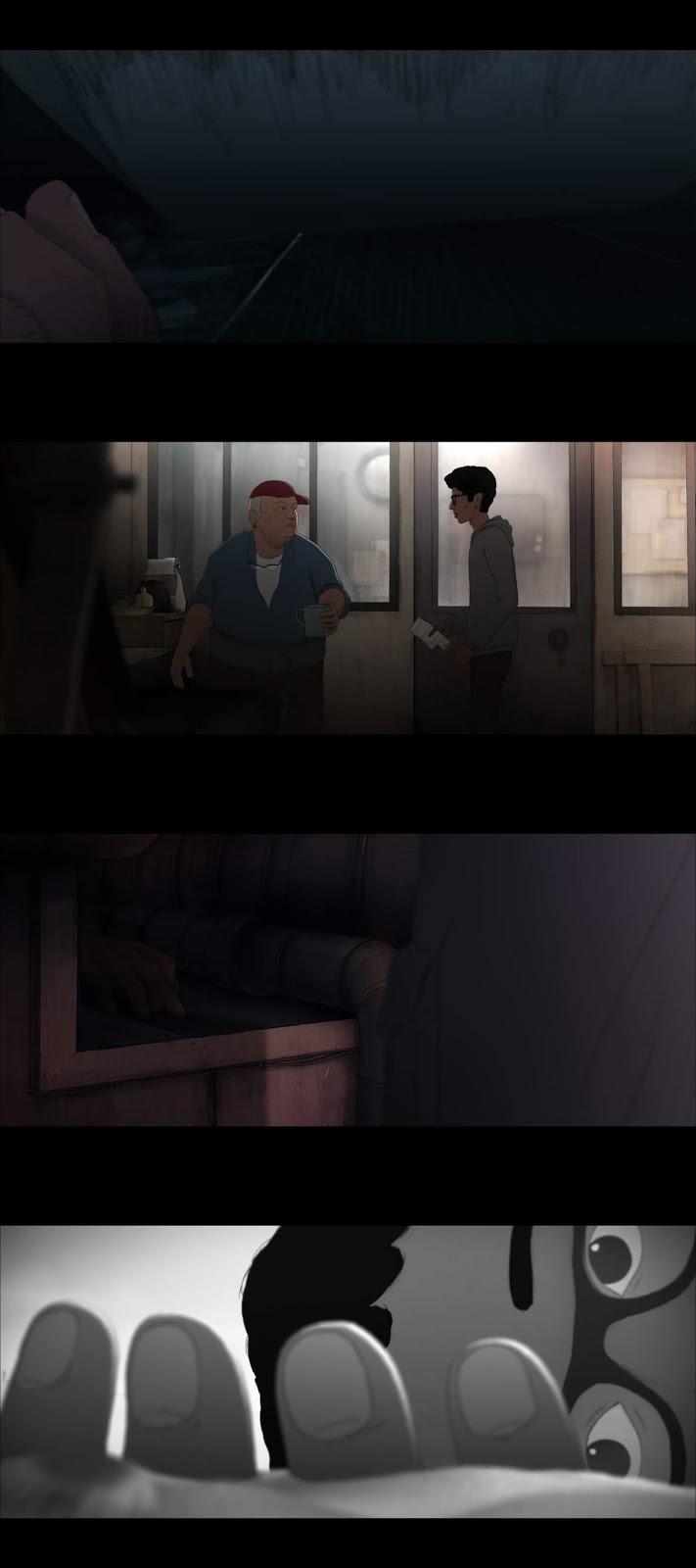Perdí mi Cuerpo (2019) HD 1080p Latino