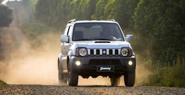 Suzuki, Jimny, New, Baru, keluar, dijual, meluncur, spesifikasi, mesin, kelebihan